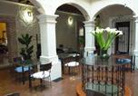 Hôtel Oaxaca - Casa Catrina-3