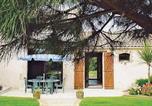 Location vacances La Mothe-Achard - Holiday Home Vaire Bis Rue Georges Clemenceau-2