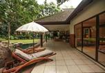 Location vacances Pennington - Imphithi Holiday Home-2