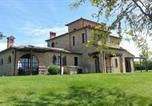 Location vacances Castiglione del Lago - Ranciano Villa Sleeps 14 Pool Air Con Wifi-4