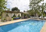 Location vacances Selva - Heritage Villa in Selva with Private Pool-1