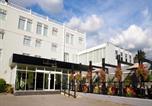 Hôtel Macclesfield - Hallmark Hotel Manchester Airport
