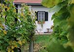 Location vacances Lepoglava - Rural house above the forest-2