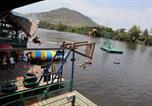 Hôtel Cambodge - Arcadia Backpackers & Waterpark-1