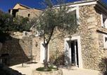 Location vacances Condorcet - La Grange-2