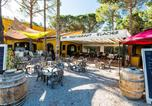 Camping avec WIFI Port-Vendres - Camping Domaine des Mimosas-3