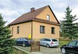 Location vacances Bochnia - One-Bedroom Holiday Home in Biadoliny Szlachecki-4