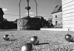 Location vacances  Belgique - Le Grenier de la Floye - Gîte Coquelicot-4