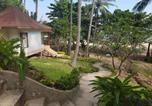 Hôtel Ko Tao - Diamond Beach Resort-1