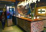 Hôtel Johannesburg - Bannister Hotel-3
