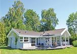 Location vacances Hornbæk - Holiday home Ledgårdsvej N-614-1