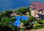 Hôtel Vung Tàu - Beachfront Hotel