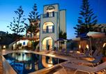 Location vacances Thira - Villa Margarita-1