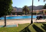Location vacances Cadaqués - Apartamentos Mas Oliva Resort 3000-3