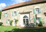 Location vacances Fromental - St-Priest-La-Feuille-1