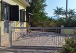 Location vacances Cleto - Villa vista mare con piscina-2