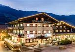 Hôtel Ried im Zillertal - Hotel Standlhof-1