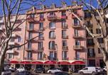 Hôtel Casaglione - Hotel le Dauphin-1
