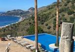 Location vacances Mongiuffi Melia - Le Suites Sul Golfo Di Taormina-4