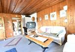 Location vacances Obersaxen - Spacious Holiday Home with Private Terrace in Obersaxen-4