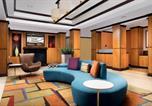 Hôtel Granbury - Fairfield Inn & Suites Weatherford-4