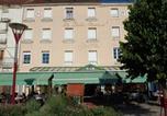 Hôtel Saint-Honoré-les-Bains - La Belle Epoque-1