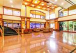 Hôtel Pune - Fabhotel Prime President-3