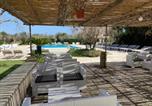 Location vacances Minervino di Lecce - Agriturismo Tenuta Sant'Antonio-3