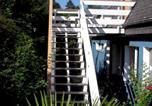 Location vacances Trogen - Blue Lodge Loft-2