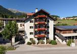 Location vacances Natters - Kasperhof Appartements Innsbruck Top 1 - 5-1