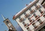 Hôtel Province de Coni - Albergo Sud America