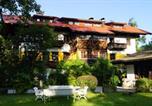 Hôtel Bad Ischl - Sonnhof-1