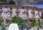 Hôtel Province de Sondrio - Hotel Iscla