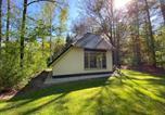 Location vacances Dalfsen - Marry's boshuisje-1