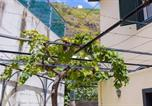 Location vacances Ribeira Brava - Fantastic 4 Bed Townhouse 10min walk to the beach-3
