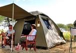 Location vacances Moshi - Tour In Tanzania-1