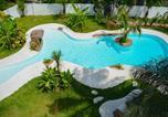 Location vacances  Sénégal - Oasis club-1
