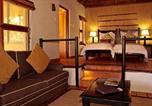Location vacances Gaborone - Three Cities Madikwe River Lodge-3