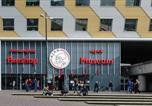 Location vacances Weesp - Arena Mansion Amsterdam-3