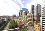 Hôtel Le grand aquarium - Metro Apartments On Darling Harbour-4