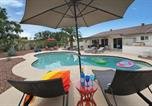 Location vacances Scottsdale - 6br Ultra Luxury Home w Cool Pool-1