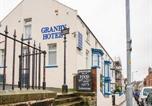 Hôtel Bridlington - Granby Hotel