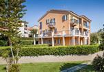 Hôtel Province d'Imperia - Il Borgo Della Rovere-1