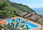 Location vacances Torri del Benaco - Residenza Camille-1