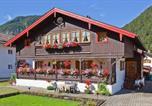 Location vacances Mittenwald - Ferienwohnungen Merzer-1