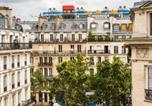 Hôtel Rue de Rivoli, Paris - Hotel Agora-1