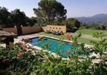 Location vacances Santa Cristina d'Aro - The calm house-3