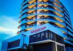 Hôtel Papouasie-Nouvelle-Guinée - Crowne Plaza Residences Port Moresby-1