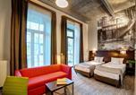 Hôtel Gołdap - Hotel Loft 1898-2