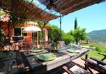 Location vacances Castellví de Rosanes - El Reco, charming house close to Barcelona-4